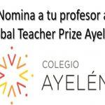 Premio Global Teacher Prize
